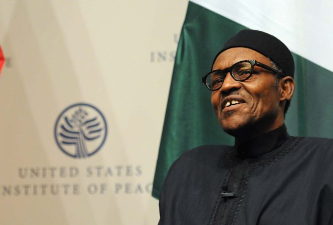 Trump, Buhari And The Crude Art Of Wobbling And Fumbling By Okey Ndibe