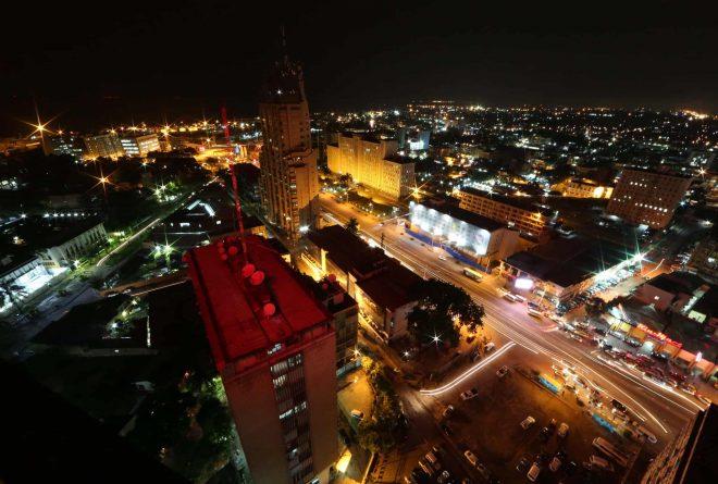 Africa's future is urban