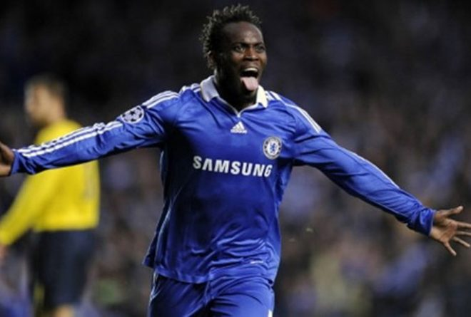 Celebrating the life of Ghanaian footballer Michael Essien: A photo essay