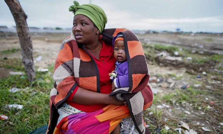 South Africans want urban land more than white farms