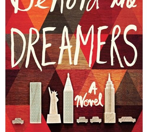 Something for everyone in Imbolo Mbue's Behold the Dreamers