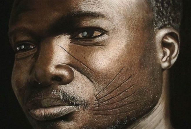Meet Babajide Olatunji: The Dancing Artist