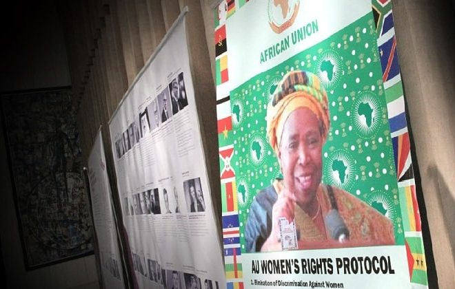 28th AU Summit: Promoting women's rights the highlight of Dlamini Zuma's legacy