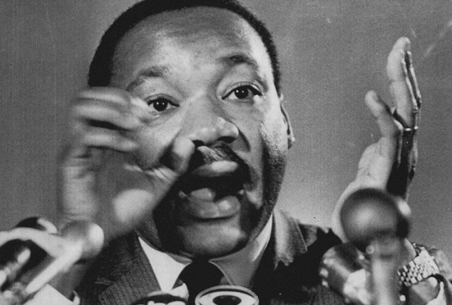 Remembering Dr. Martin Luther King, Jr: 10 pictures