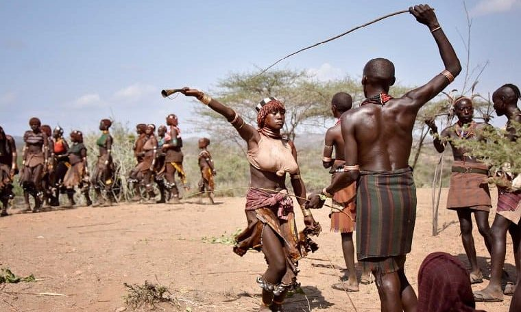 The Hamar: The bull jumping ethnic group of Ethiopia