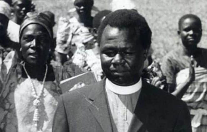 Marking 40 years of the martyrdom of Janani Luwum