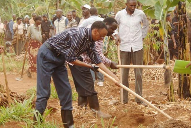 Rwanda: Umuganda a traditional cultural initiative transforming Rwanda
