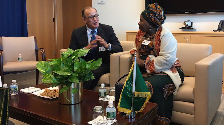 Morocco readmitted into the African Union: Will the AU remain resolute on Western Sahara?