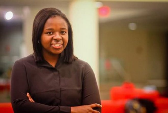 Meet Imelme Umana: First Black Woman President Of the Harvard Law Review