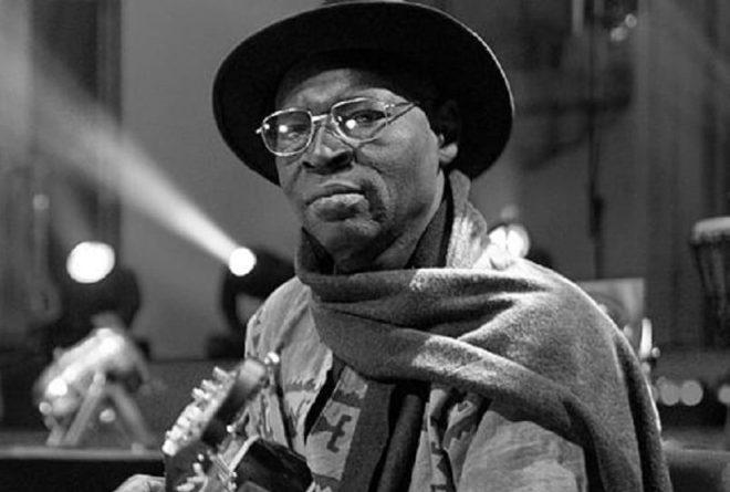 Remembering Malian Blues legend: Ali Farka Touré
