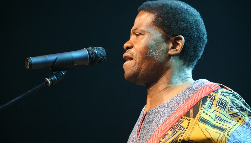 South African musical icon, Ladysmith Black Mambazo founder Joseph Shabalala dies