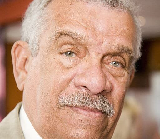 Sir Derek Walcott dies at age 87: Tributes pour in for St. Lucian poet