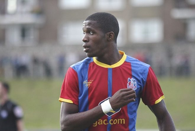 Wilfried Zaha: Once a Lion, now an Elephant