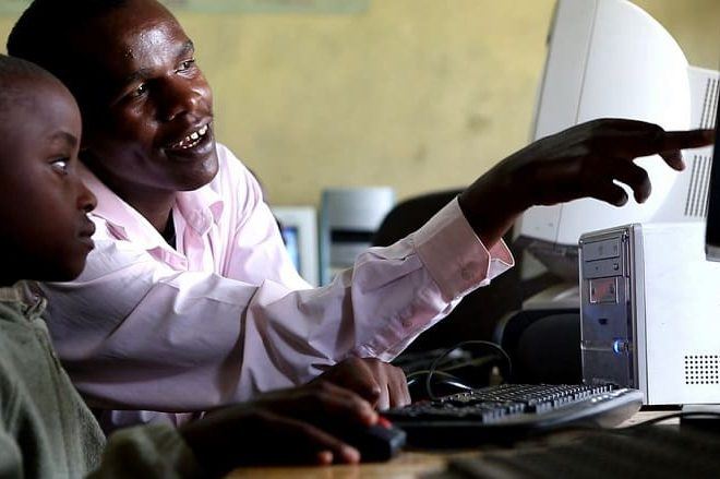 African Union launches Africa's own identity web address dotafrica