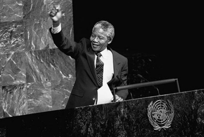 South Africa's Mandela: Icon or aikona?