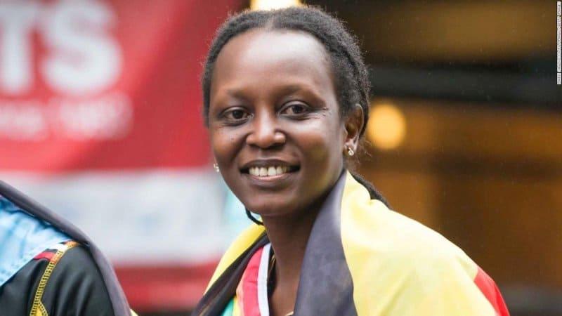 Uganda: Kasha Nabagesera the champion for LGBTI rights