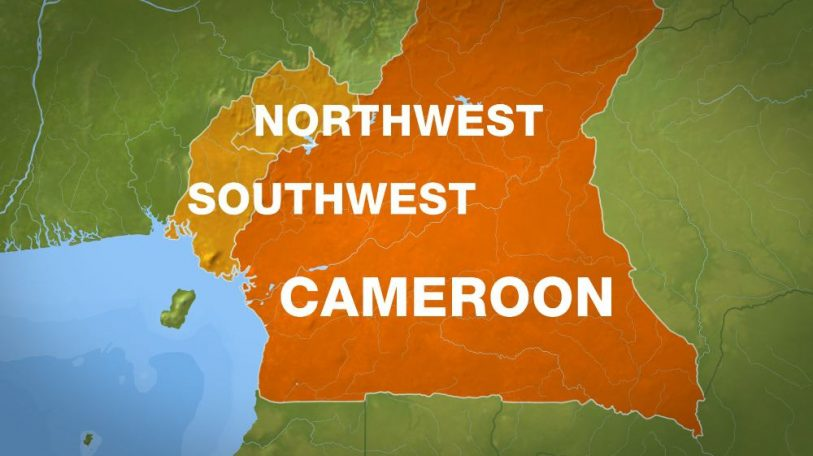 What I took away from Cameroon's Internet ban