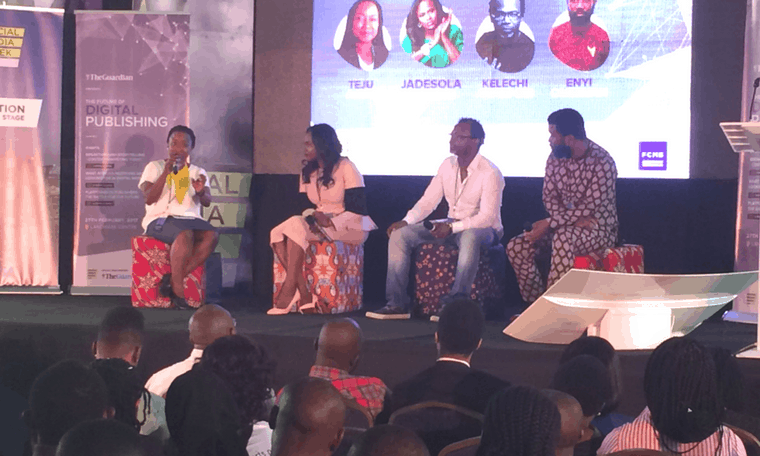 Social media and the future of African media