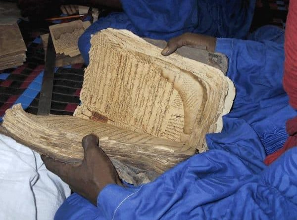Mali struggles to save priceless cultural artifacts from traffickers