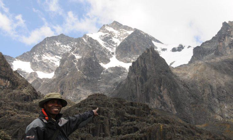 Rwenzori Mountains: Mountains of the Moon