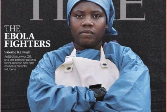 Liberia: On International Women's Day, we remember Ebola heroine nurse Salome Karwah