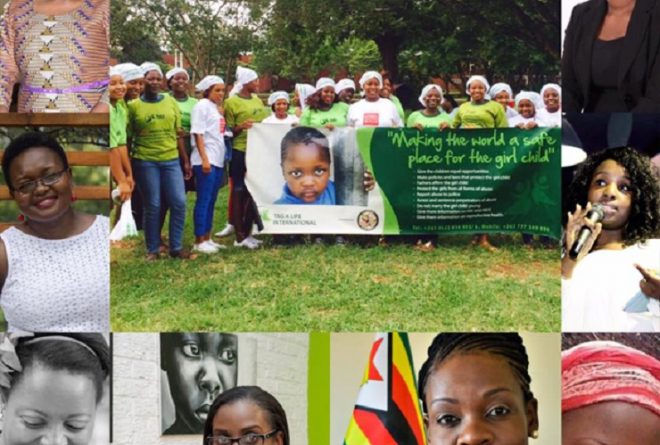 TAG a life International: Making the world safe for the girl child.