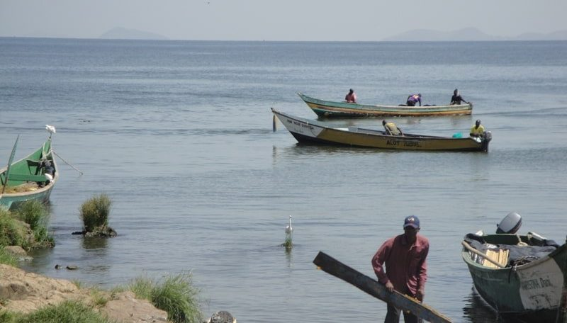 World Water Day: Focus on Lake Victoria the second largest fresh water lake in the world