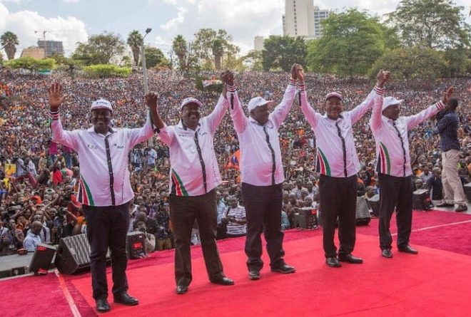 Why the 2002 Kenyan elections remain a point of reference