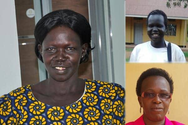 Two Ugandan health workers receive Women in Focus Awards