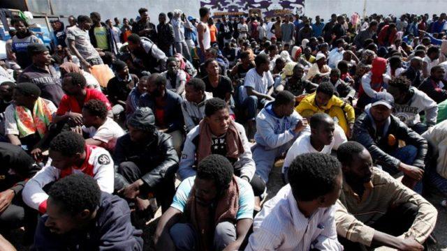 Slavery crisis in Libya: Questioning the AU's urgency
