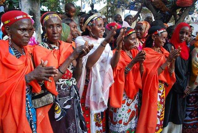 Five most celebrated cultural festivals in Kenya
