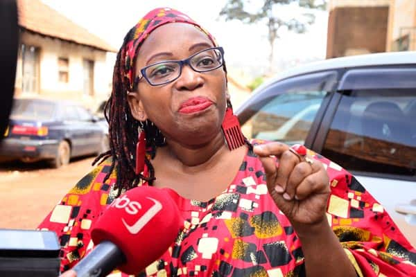 On Stella Nyanzi: Where can public intellectuals do their work in Museveni's Uganda?