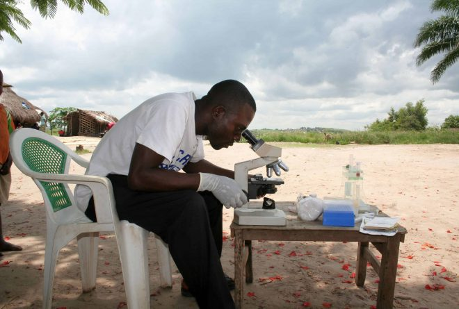 """Sleeping sickness might be a neglected tropical disease, but it certainly has our full attention!"": How ITM is looking to make more history in Africa"