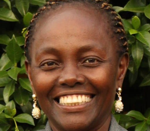 Lucy Gichuhi becomes first African to be elected as a senator in Australia