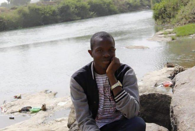 Nigeria's Romeo Oriogun awarded Brunel International African Poetry Prize