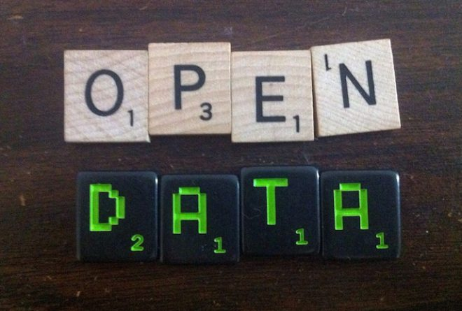 African governments are lagging behind in open data