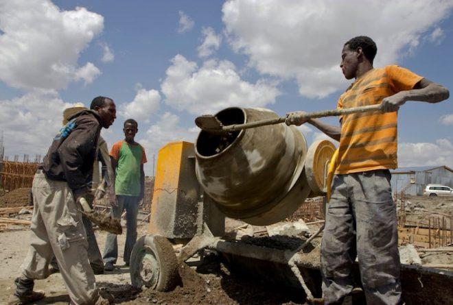 Ethiopia surpasses Kenya to become east Africa's top economic giant