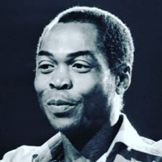 A musical celebration of Fela Kuti the prolific political maverick