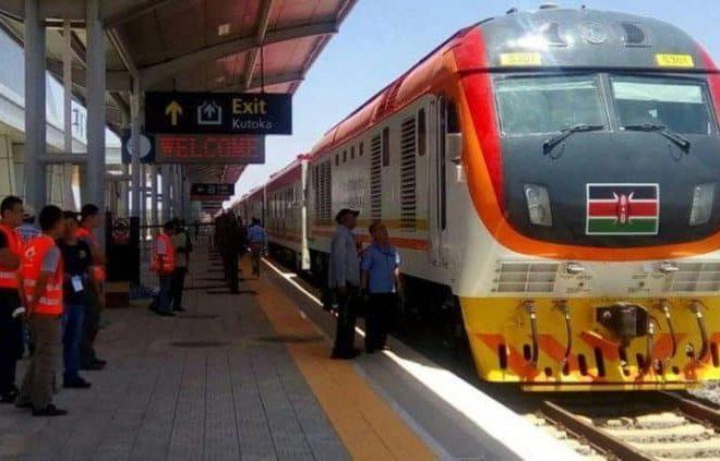 Tanzania and Uganda to go electric in railway line project