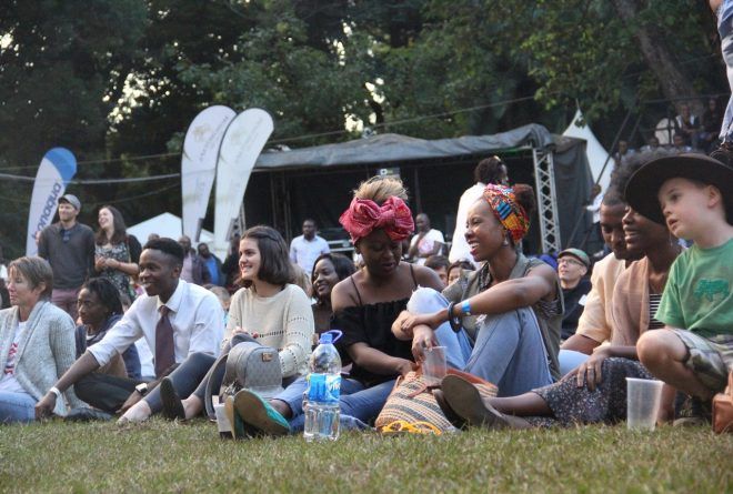 The Harare International Festival of the Arts (HIFA) in pictures