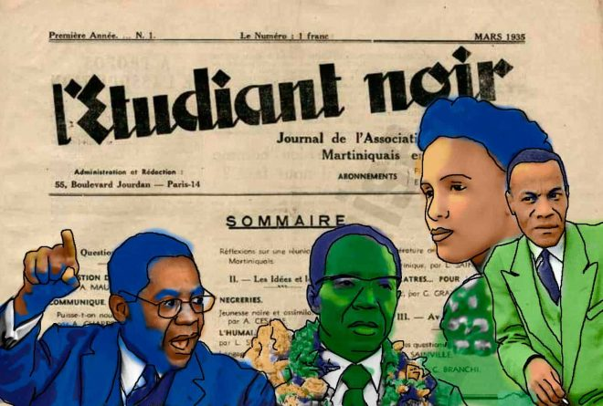 "Forgotten Trailblazers: The ""Mères"" of the Négritude Movement"