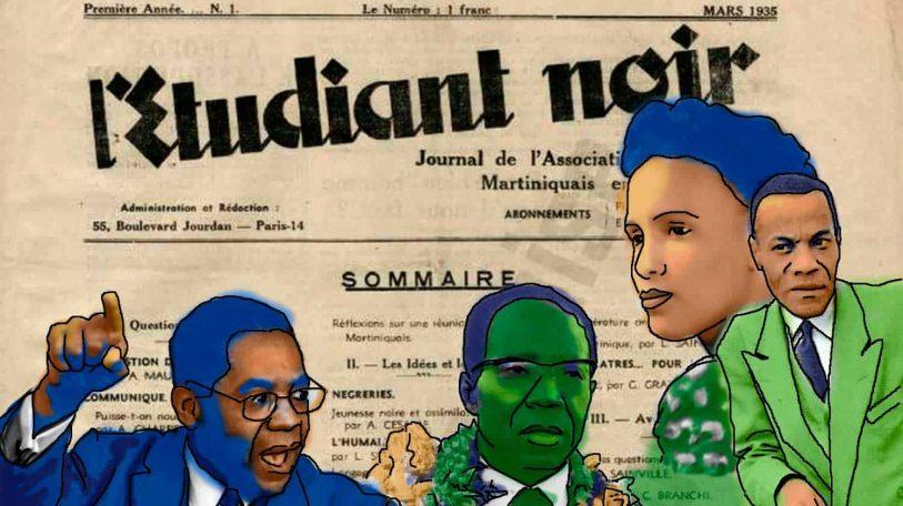 "Forgotten Trailblazers: The ""Mères"" of the Négritude Movement"