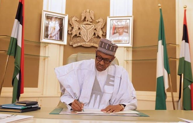 Are Nigeria's Ministers any different from President Muhammadu Buhari?