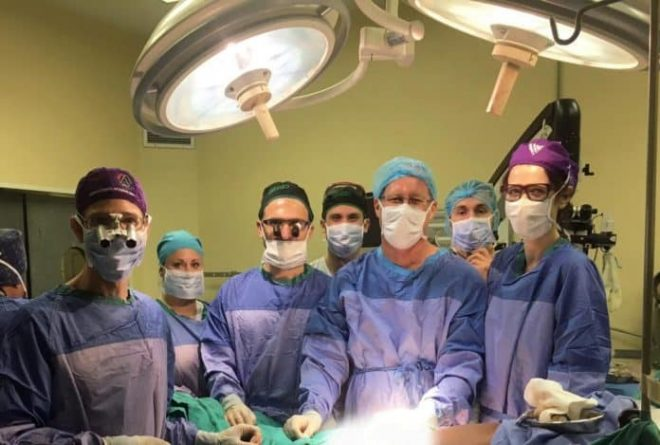 Second successful penis transplant performed by Stellenbosch University team in South Africa