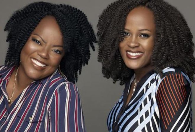 Nigerian sisters  Chinelo Chidozie and Ndidi Obidoa create sunblock for black people