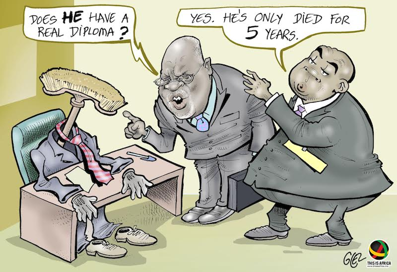 Tanzania: How President Magufuli is bulldozing democracy