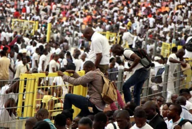 Thriving Recruitment Scam A Bad Signal For Nigeria's Young School Leavers