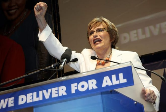 DA's Helen Zille says latest apology over colonialism tweets genuine