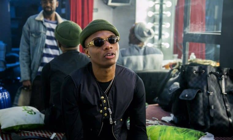 Wizkid scoops Best International Act: Africa at the BET Awards