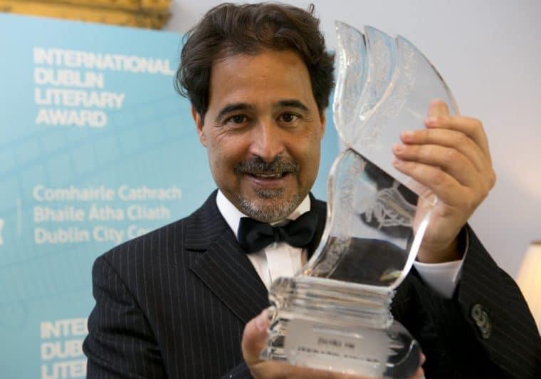 Dublin Literary Award